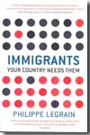 Immigrants.