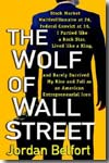 The wolf of Wall Street. 9780553805468