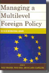 Managing a multinivel foreign policy. 9780739116432