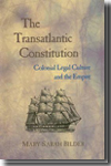 The transatlantic Constitucion