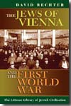 The Jews of Vienna and the First World War. 9781904113829