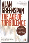 The age of turbulence. 9780141029917