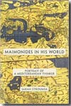 Maimonides in his world. 9780691137636