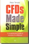 CFDs made simple. 9781906659080