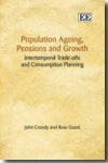 Population ageing, pensions and growth