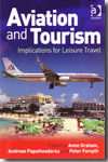 Aviation and tourism. 9781409402329
