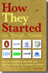 How they started in tough times. 9781854585493