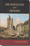 Archaeology and memory. 9781842173633