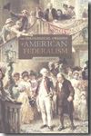 The ideological origins of american federalism. 9780674048867