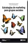 Estrategias de marketing para grupos sociales. 9788473566797