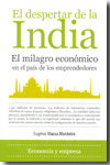 El despertar de la India. 9788492924066