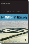 Key methods in geography. 9781412935098