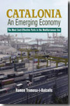 Catalonia an emerging economy. 9781845193690
