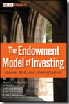 The endowment model of investing. 9780470481769