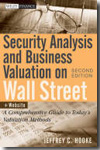 Security analysis and business valuation on Wall Street. 9780470277348