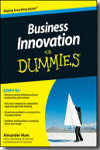 Business innovation for dummies. 9780470601747