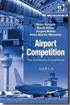 Airport competition. 9780754677468