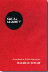 Social Security. 9780226300337