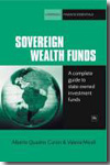 Sovereign wealth funds. 9781906659967