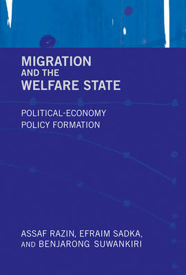 Migration and the Welfare State. 9780262016100