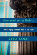 Government versus Markets. 9781107096530