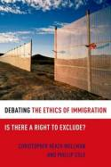 Debating the ethics of inmigration