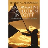 Performative revolution in Egypt. 9781780930459