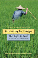 Accounting for hunger. 9781849462266