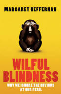 Wilful blindness. 9781847377708