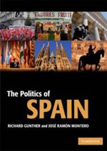 The politics of Spain. 9780521604000