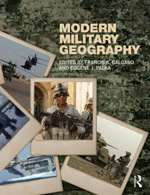 Modern military geography. 9780415870955