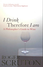 I drink therefore I am. 9781441170675