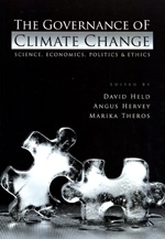 The governance of climate change. 9780745652023