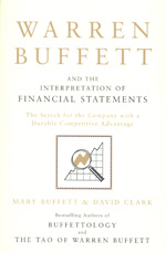Warren Buffett and the interpretation of financial statements. 9781849833196