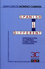 Spanish is different. 9788497403504