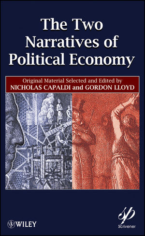 The two narratives of political economy. 9780470948293