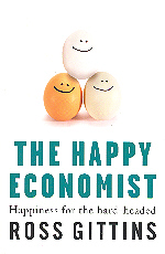 The happy economist