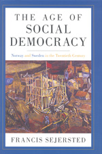 The Age of social democracy. 9780691147741