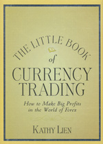 The little book of currency trading. 9780470770351