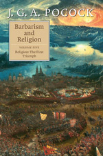 Barbarism and religion. 9780521760720