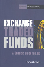 Exchange traded funds. 9781906659141
