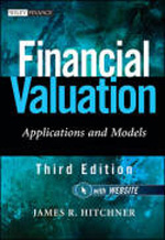 Financial valuation. 9780470506875