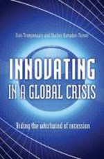 Innovating in a global crisis. 9781906821722