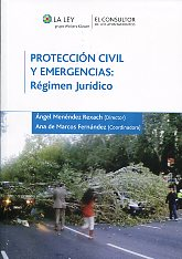 Protección civil y emergencias. 9788470525803