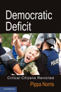Democratic deficit. 9780521127448