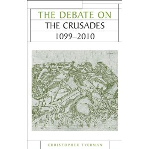The debate on The Crusades