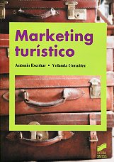 Marketing turístico. 9788497567510