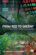From red to green?. 9781849714143