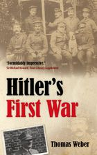 Hitler's First War. 9780199226382
