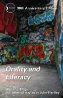 Orality and literacy. 9780415538381